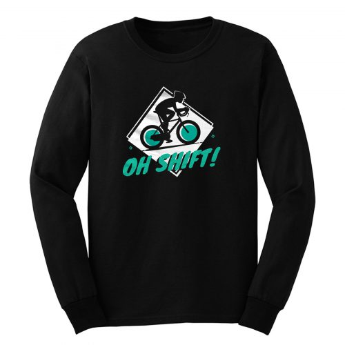 Bicycle Rider Long Sleeve