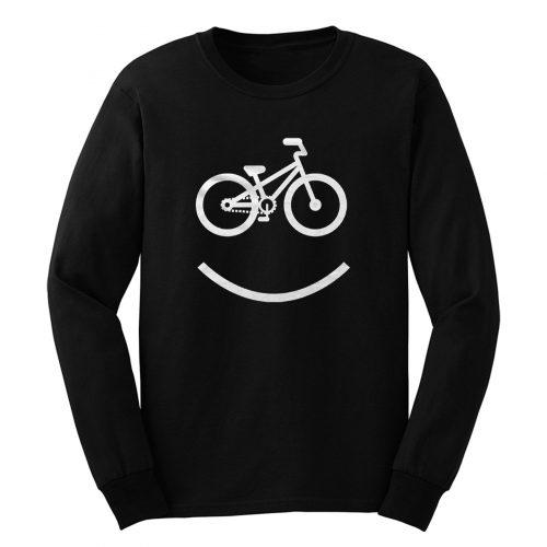 Bmx Bike Long Sleeve