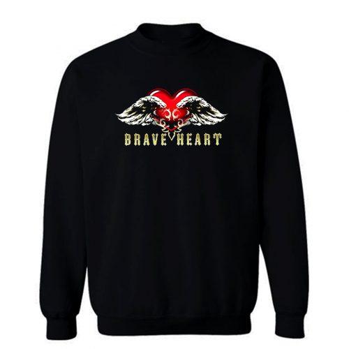 Braveheart Sweatshirt