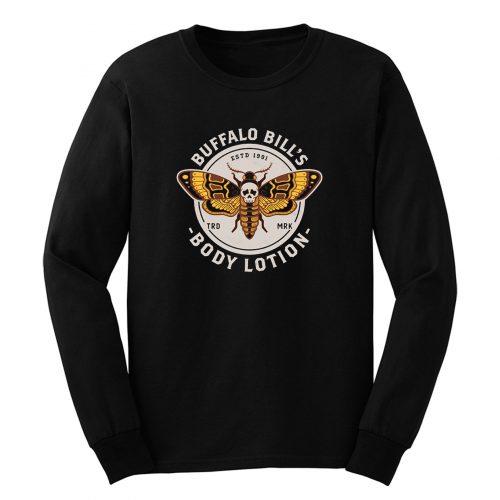 Buffalo Bills Body Lotion Long Sleeve