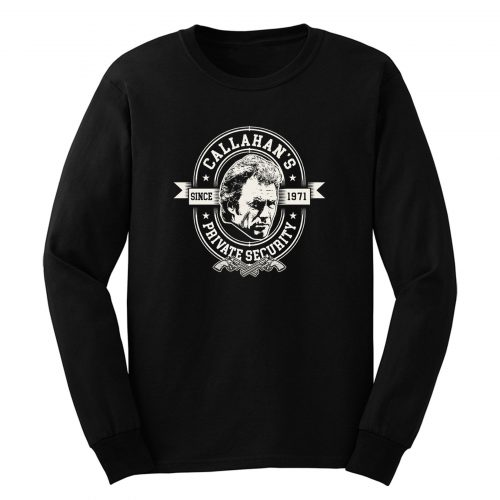Callahans Private Security Long Sleeve