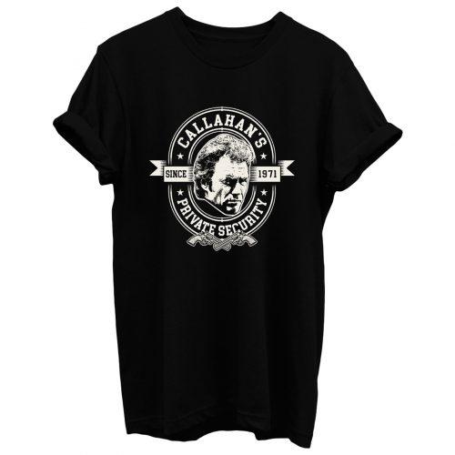 Callahans Private Security T Shirt