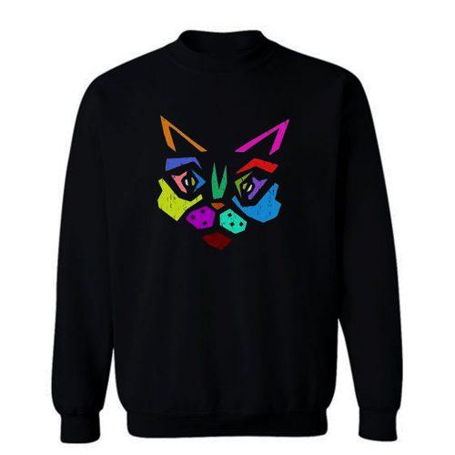 Cat Lovers Sweatshirt