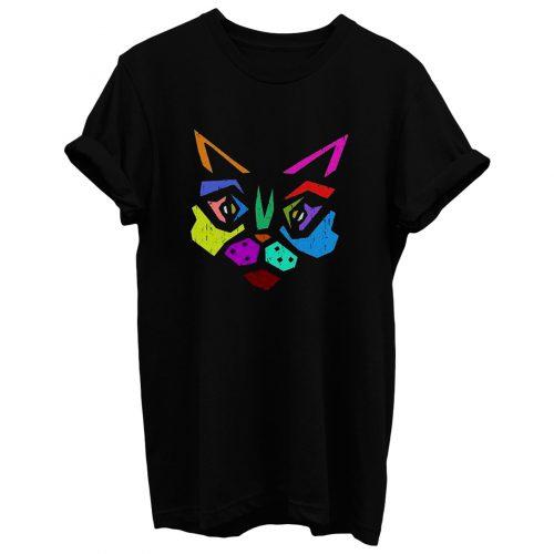 Cat Lovers T Shirt