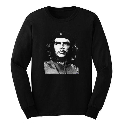 Che Guevara Revolution Long Sleeve