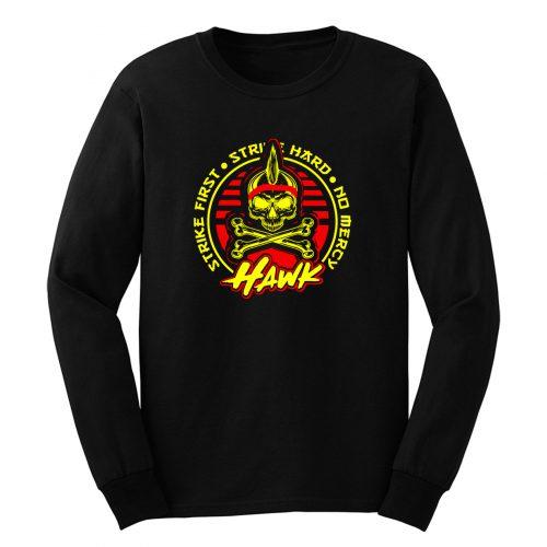 Cobra Kai Hawk Long Sleeve