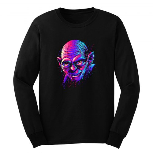 Colorful Creature Long Sleeve