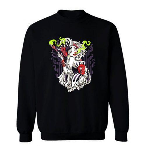 Crudella De Mon Sweatshirt