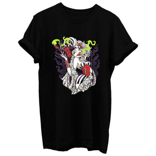 Crudella De Mon T Shirt
