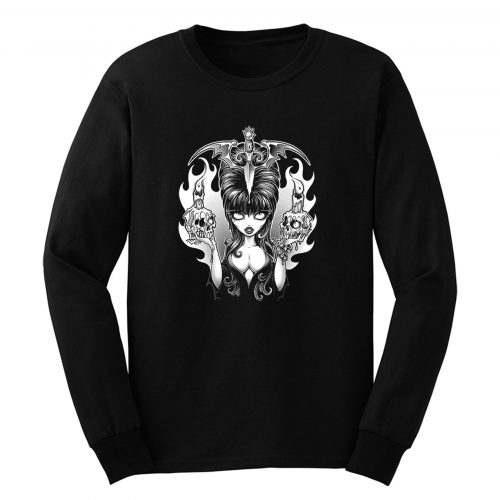 Dagger Of Darkness Long Sleeve