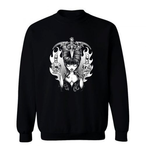 Dagger Of Darkness Sweatshirt