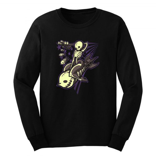 Death From Above Long Sleeve