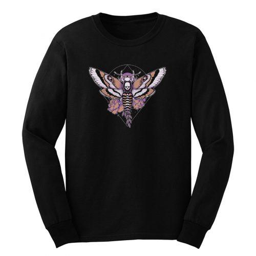 Death Moth Long Sleeve