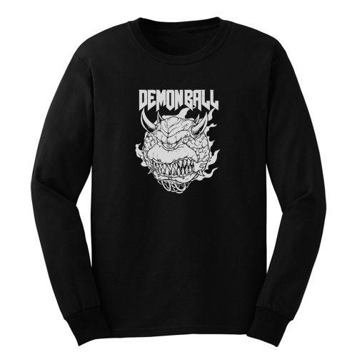 Demonball Monster Long Sleeve