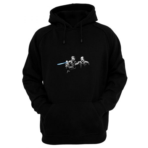 Diabolical Fiction Hoodie