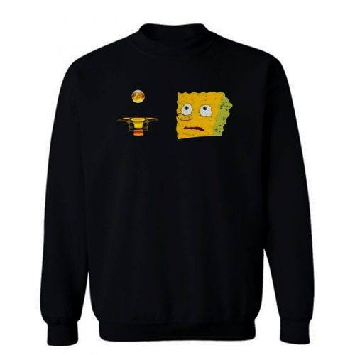 Dont Need That Boost Sweatshirt