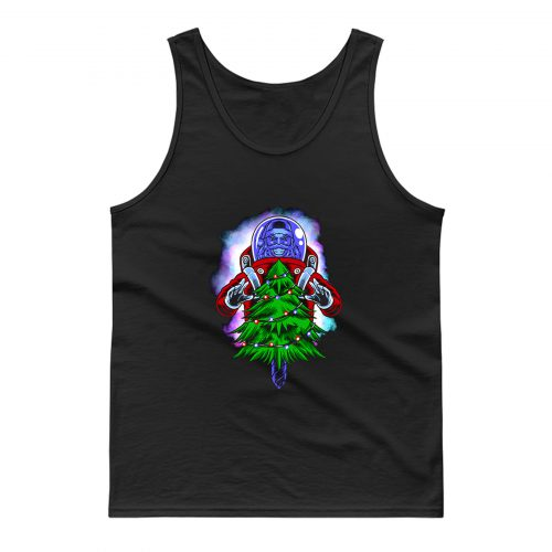 End Of Light Tank Top