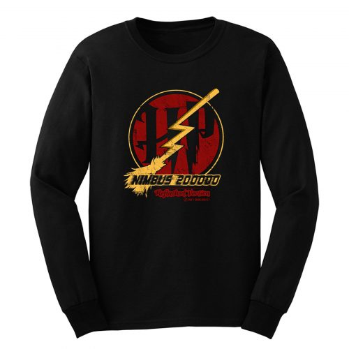 Fastest Wizard Long Sleeve