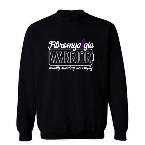 Fibro Warrior Sweatshirt