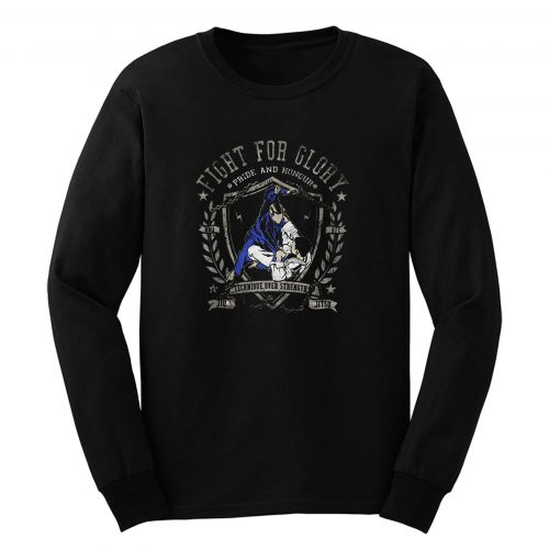 Fight For Glory Long Sleeve