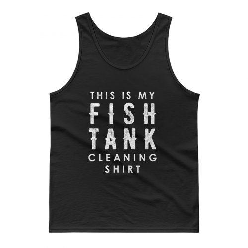 Fish Tank Tank Top