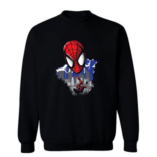 Friendly Neighborhood Sweatshirt