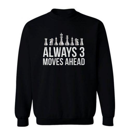 Funny Chess Sweatshirt