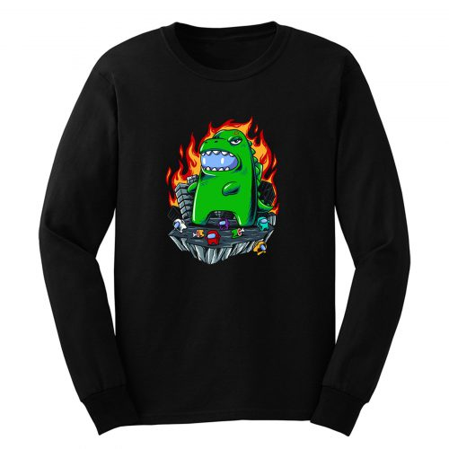 Giant Imposter Long Sleeve