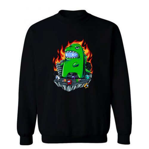 Giant Imposter Sweatshirt