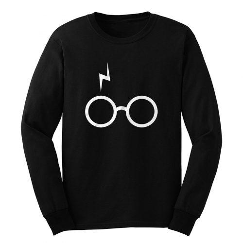 Harry Potter Long Sleeve