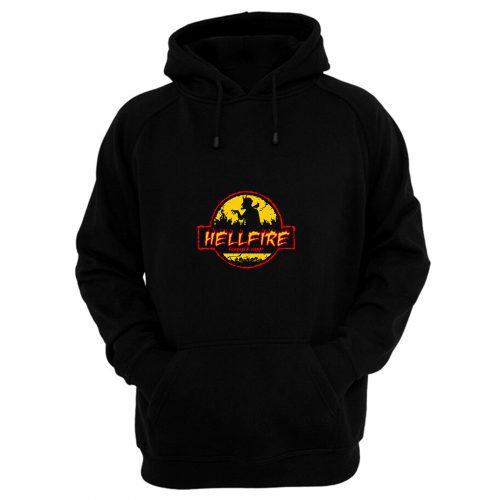 Hellfire Inc Hoodie