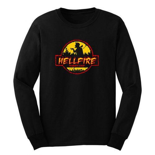 Hellfire Inc Long Sleeve