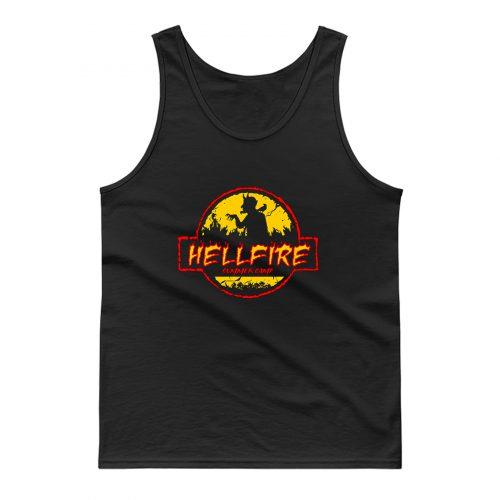 Hellfire Inc Tank Top