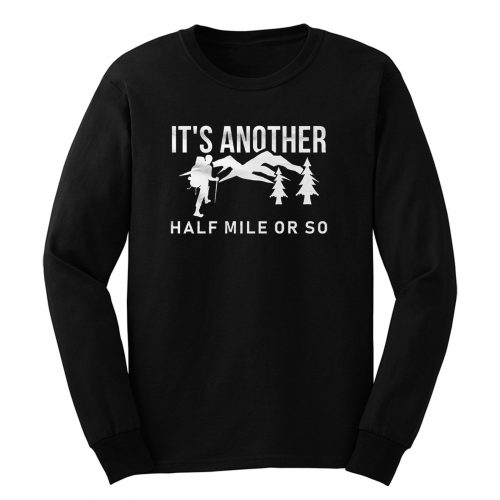 Hiking Clothes Long Sleeve