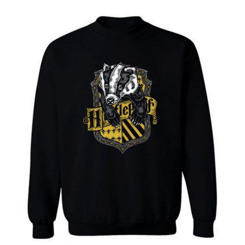 Hufflepuff Sweatshirt