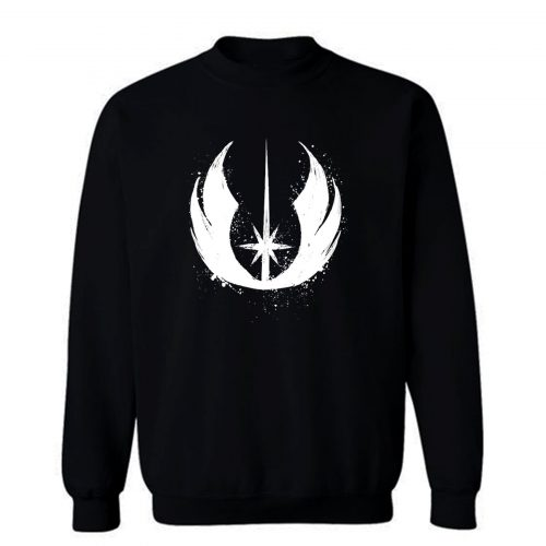 I Am The Light Side Of The Force Sweatshirt