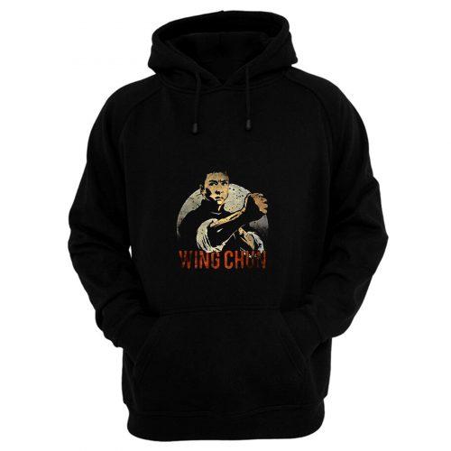 Ip Man Wing Chun Hoodie