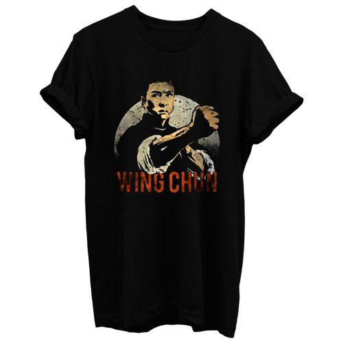 Ip Man Wing Chun T Shirt