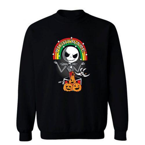 Jack In The Box Sweatshirt