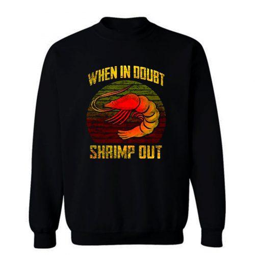 Jiu Jitsu Bjj Shrimping Sweatshirt