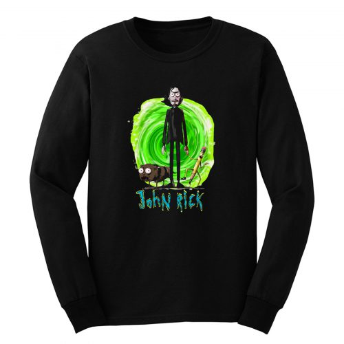 John Rick Long Sleeve
