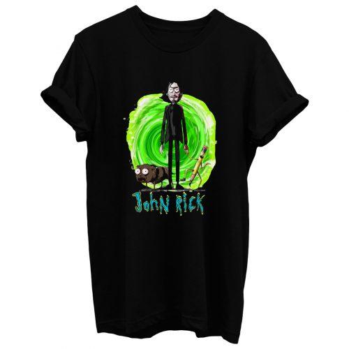 John Rick T Shirt