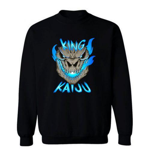King Kaiju Sweatshirt