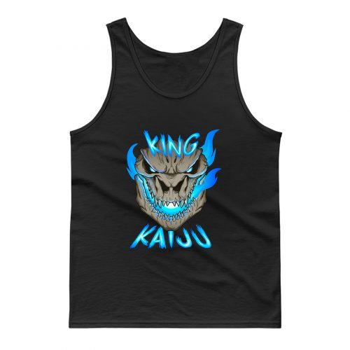 King Kaiju Tank Top