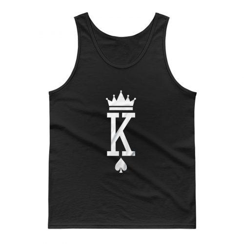 King Queen Tank Top