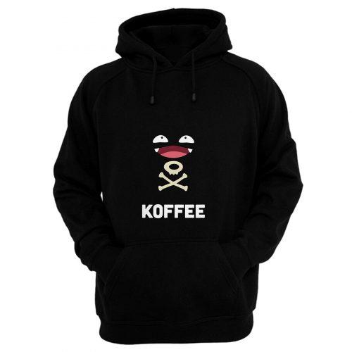 Koffee Hoodie
