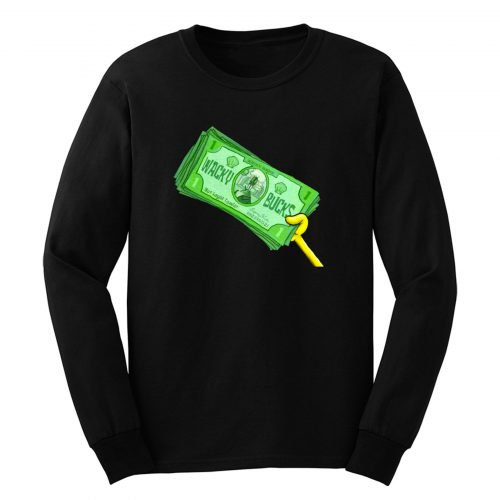 Krusty Cash Long Sleeve