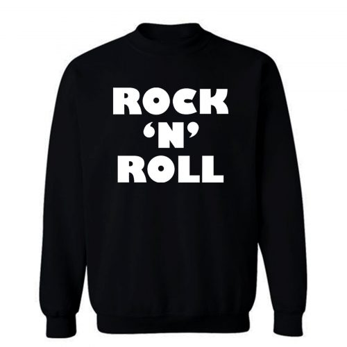 Liam Gallagher Sweatshirt