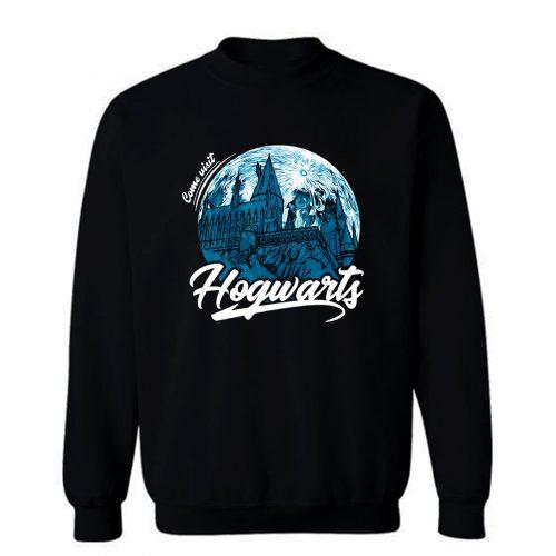 Magic Visit Sweatshirt