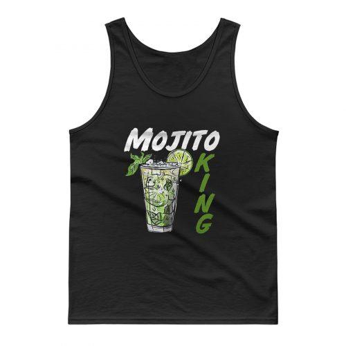 Mojito Cocktail Tank Top
